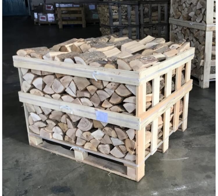 Imported Firewood